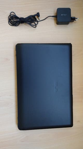 Portátil Asus Intel i3