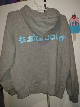 Sudadera Stranger Things Starcourt t. XS