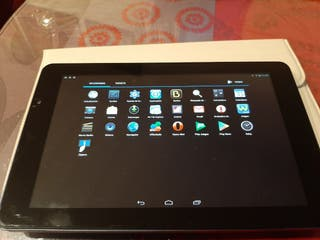 Tablet Zippers Tab9i vexia intel