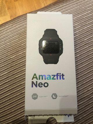Reloj inteligente Amazfit Neo