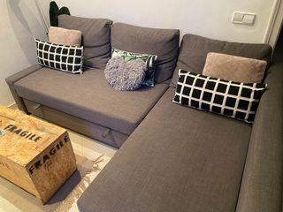 Sofa Friheten de Ikea
