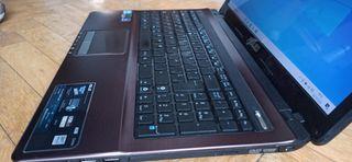 Portátil Gaming Asus i7 3,1Ghz, 16gb, 512gb SSD