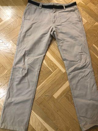 Pantalones hombre Purificación García T 42