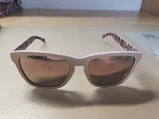 gafas de sol edición paula echevarria coral