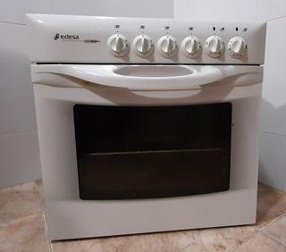 Se vende Horno Edesa 2HC-115