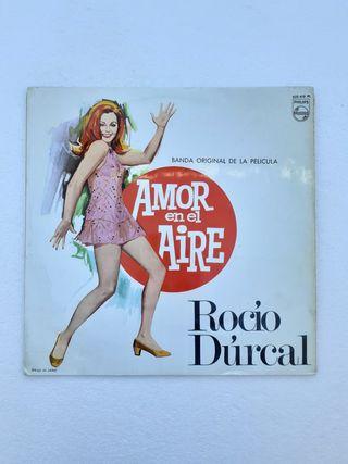 LP Vinilo Rocio Durcal