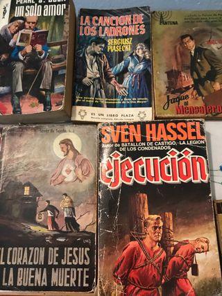 Novelas antiguas