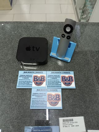 APPLE TV A1427 3 GENERACIÓN (C)