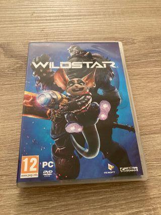 Juego Wildstar