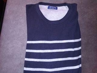 Jersey rayado estilo marinero marca Springfiel