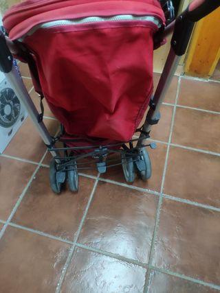 silla de paseo chico