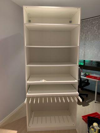 Armario Ikea Pax Blanco
