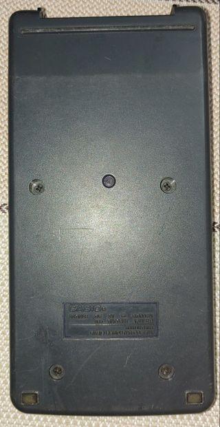 calculadora Casio fx-82 super