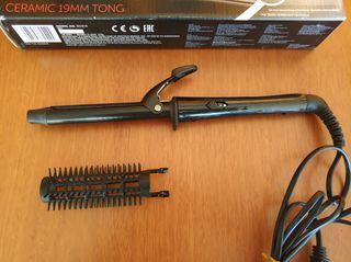 Moldeador de pelo Remington