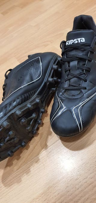 Zapatillas Fútbol Césped artificial. Talla 46