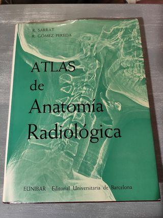 Atlas Anatomia Radiológica