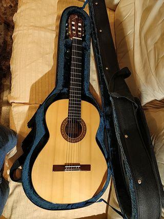 Guitarra clásica Alhambra LR-4 A P.T. (4P)
