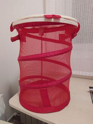 Bolsa guardajuguetes Ikea