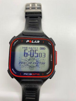 Reloj inteligente. Polar