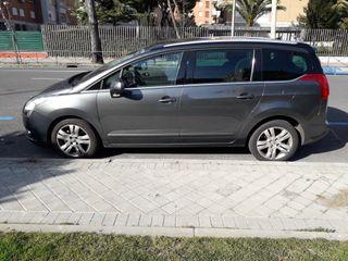 Peugeot 5008 163 CV - Automático