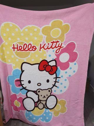 Manta Kitty
