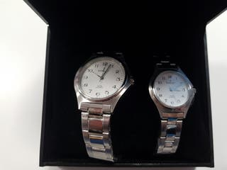 Caja regalo relojes