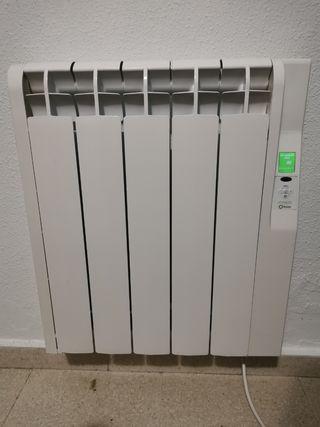 radiador eléctrico Rointe