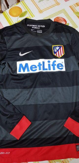 Atlético Madrid b talla m versión jugador