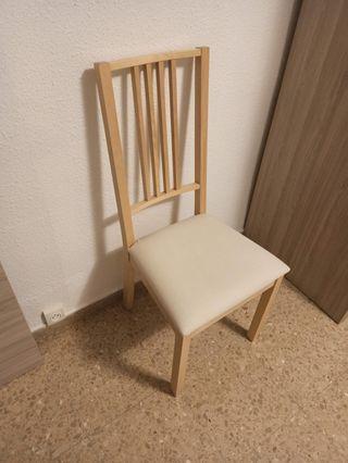 Silla Börje de Ikea perfecto estado
