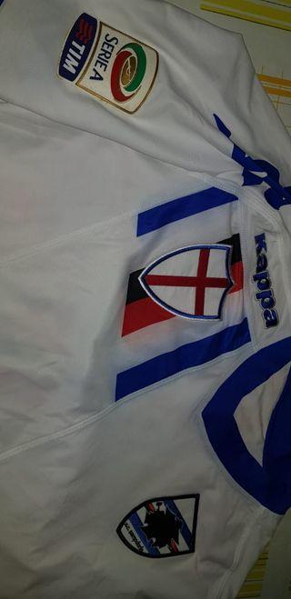 camiseta Mauri icardi xl sampdoria