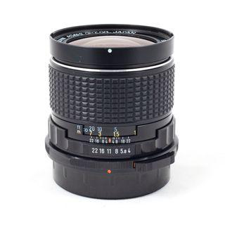 Pentax SMC 55mm F4 6x7