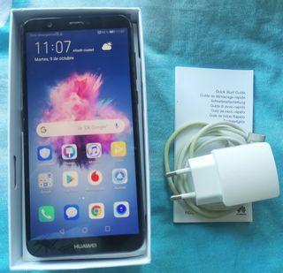 Huawei P Smart 2018 como nuevo