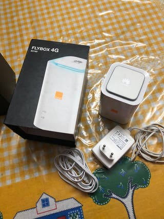 Router Modem 4G wifi