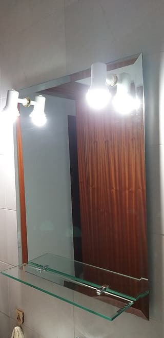 Se vende Espejo de Cuarto de Baño