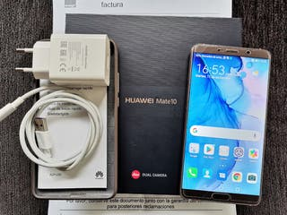 Huawei Mate 10 como nuevo