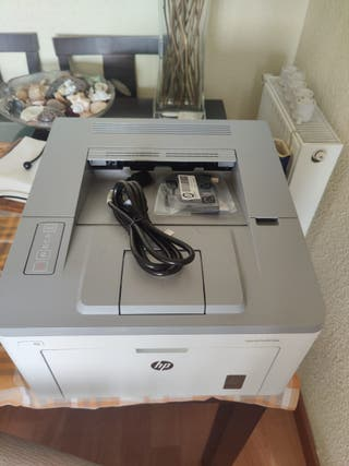 impresora laser hp