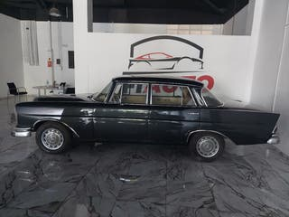 Mercedes-Benz colas 230 S 1967