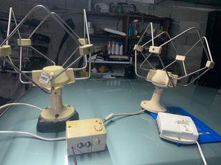 Antenas omnimax