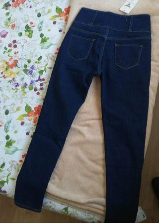 pantalones calentitos