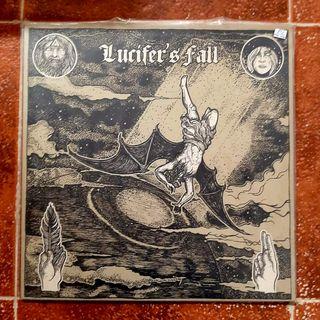 LUCIFER'S FALL -Lucifer's Fall- LP Vinilo
