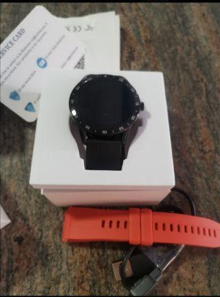 Smartwatch,Reloj Inteligente