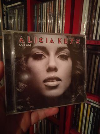 Alicia Keys - As IAm