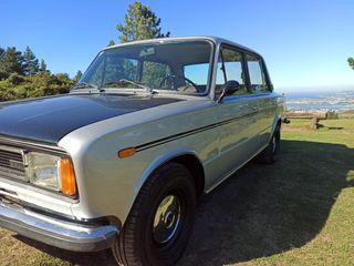 SEAT 124 1977