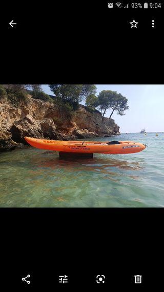 kayak two xl malibu