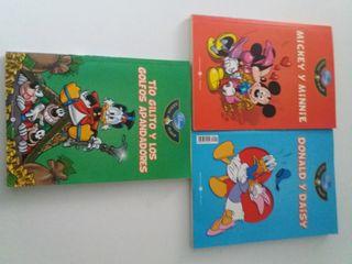 Cómics Disney