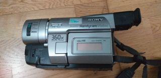 Cámara Sony Handycam Vision