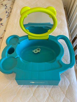 Lavabo para bebé Imaginarium
