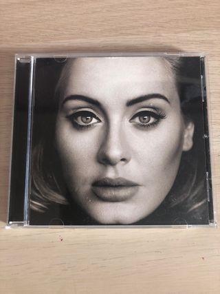 Disco Adele