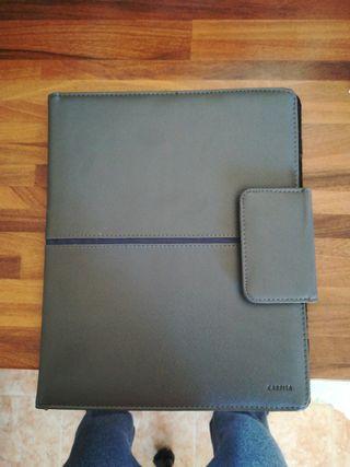 funda tablet 26 cm x 21 cm