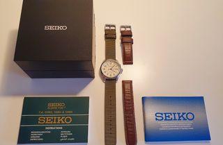 Reloj Seiko Kinetic